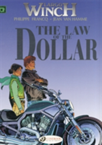 Largo Winch:  Law of the Dollar