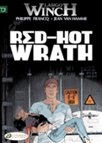 Largo Winch:  Red-hot Wrath