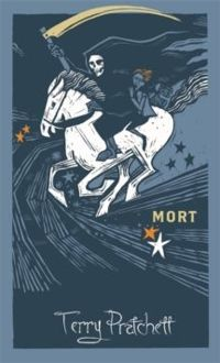Mort : Discworld: The Death Collection by Terry Pratchett