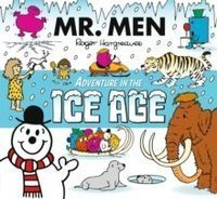 Mr. Men Adventure In The Ice Age