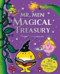 Mr Men: Magical Treasury