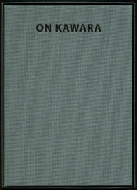 On Kawara – Unanswered Questions