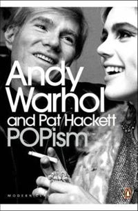 POPism. The Warhol Sixties