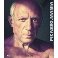 Picasso Mania: Picasso and the contemporary masters