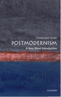 Postmodernism: A Very Short Introduction