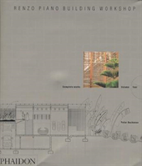 Renzo Piano Building Workshop; Complete Works Volume 4