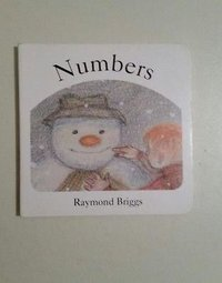 Snowman: Numbers