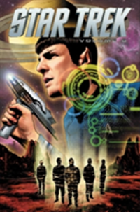Star Trek Volume 8