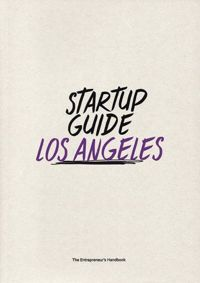 Startup Guide Los Angeles