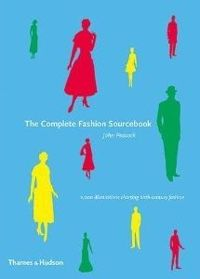 The Complete Fashion Sourcebook