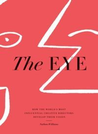 The Eye by Nathan Williams