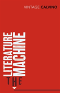 The Literature Machine Essays