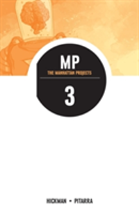 The Manhattan Projects Volume 3