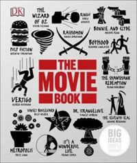 The Movie Book (Big Ideas Simply Explained)