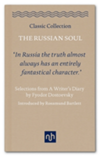 The Russian Soul: Selections from a Writer's Diary