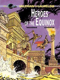 Valerian:  Heroes of the Equinox