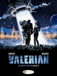 Valerian The Complete Collection