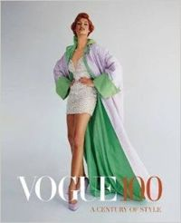 Vogue 100 - A Century of Style