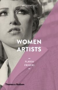Women Artists (Art Essentials)