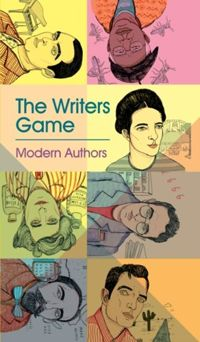 Writer's Game: Modern Authors