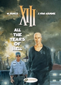 XIII:  All the Tears of Hell