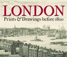 London Prints & Drawings before 1800