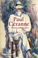 Cezanne, Paul: Drawings and Waterco Drawings and Watercolours