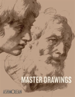 Master Drawings Michelangelo to Moore