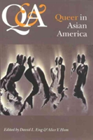 Q & A Queer And Asian Queer & Asian In America