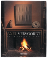 Axel Vervoordt The Story of a Style