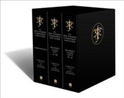 The J. R. R. Tolkien Companion and Guide Boxed Set