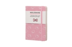 Moleskine Hello Kitty Pocket Ruled Premium Limited Edition Notebook