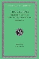 A History of the Peloponnesian War