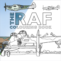 The RAF Colouring Book