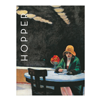 Edward Hopper Portfolio Notes