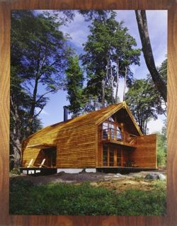 100 Contemporary Wood Buildings (2 tomy)