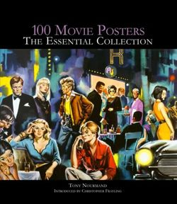 100 Movie Posters: The Essential Collection