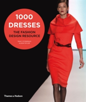 1000 Dresses:Fashion Design Resource Book