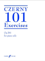101 Exercises (Piano)