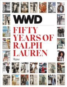 50 Years of Fashion : Reported by WWD