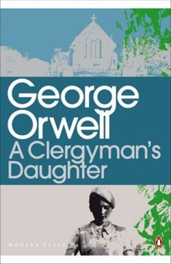 A Clergyman's Daughter