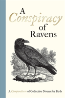 A Conspiracy of Ravens A Compendium of Collective Nouns for Birds