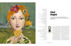 A Life in Illustration: The Most Famous Illustrators and Their Work