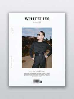 Whitelies Magazine Issue no. 6 Failure