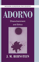 Adorno Disenchantment and Ethics