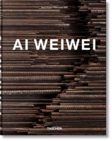 Ai Weiwei Edited by:Hans Werner Holzwarth