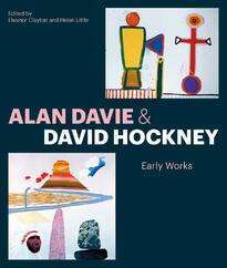 Alan Davie & David Hockney