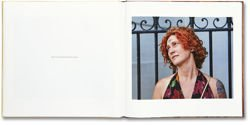 Alec Soth - Sleeping by the Mississippi