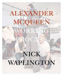 Alexander McQueen - Working Process
