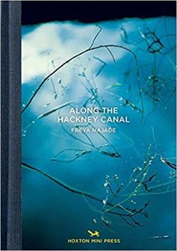 Along the Hackney Canal